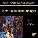 Nordische Heldensagen | Anton Oskar Klaussmann