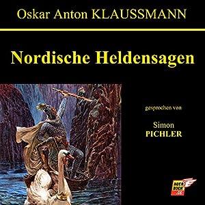 Nordische Heldensagen Audiobook