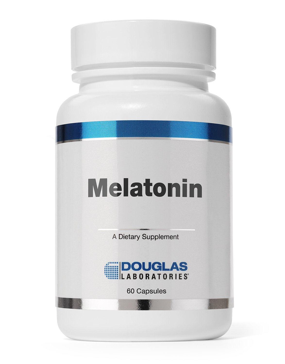 Douglas Laboratories - Controlled-Release Melatonin (2 mg.) - Supports Normal Sleep