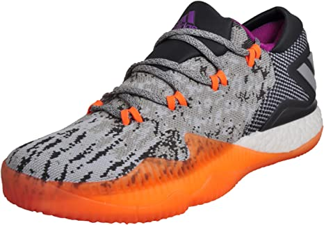 adidas Crazylight Boost Low 2016 Bb8384 Entrenadores, Hombre: Amazon.es: Zapatos y complementos
