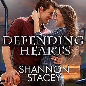 Defending Hearts Audiobook