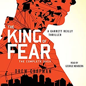 The King of Fear Audiobook