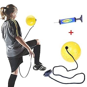 Unamico Kind Fussball Spielzeug Soft Touch Trainingsball