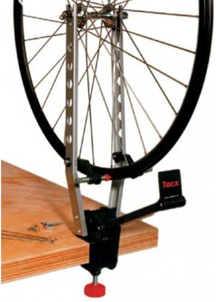 Tacx pie de centrado Exact T 3175 T3175 bicicleta: Amazon.es ...