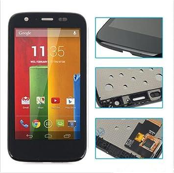 Motorola Moto G XT1028 XT1032 XT1036 XT1033 XT1031 XT1034 Pantalla ...
