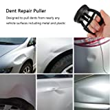 Powstro Aluminum Suction Cup Dent Puller Handle