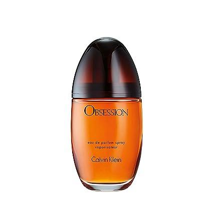 Amazon.com: Calvin Klein Obsession Eau De Parfum, 3.4 Fl Oz: Calvin Klein: Premium Beauty