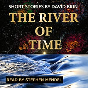 River of Time Audiobook