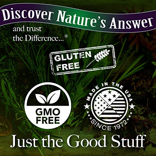 Nature\'s Answer Ionic Zinc Immune with Black Elderberry 4 oz Extract with Slippery Elm, Echinacea, Astragalus, Sage 160 Servings per Bottle