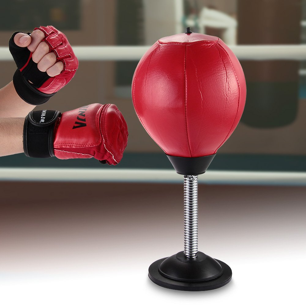 Image result for Mini Punching Bags for Desk