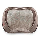 Homedics 3d Shiatsu & Vibrationmassage Pillow, 2.4 kg