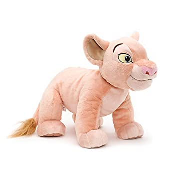 8488227842f1 Disney The Lion King - Nala the lioness - 12 inch Plush  Toy ...