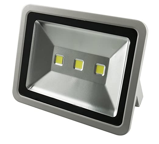 Leetop LED 150W Proyector Colada de la Pared Exterior del ...