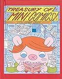 Treasury Of Mini Comics Volume One