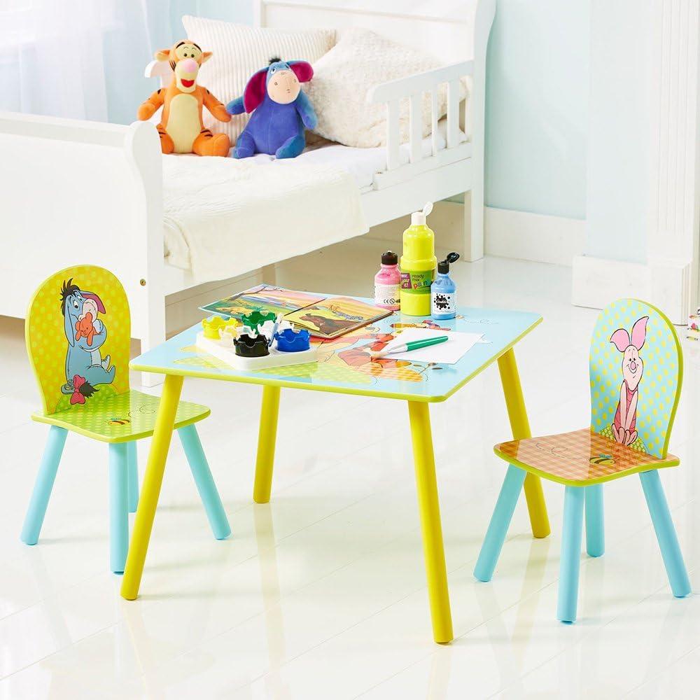 Winnie Pooh Kindermöbel