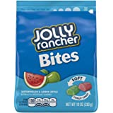 JOLLY RANCHER Soft Chews (Assortment Bites, 10-Ounce Bag) (Halloween Candy)