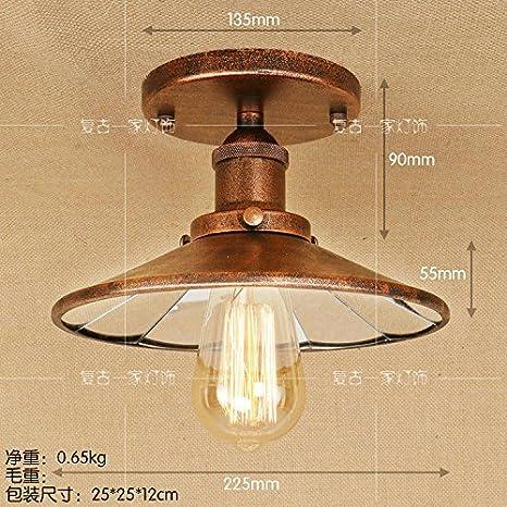 Modern LED Pendant Flush Mount Ceiling Fixtures Light Iron Knit ...