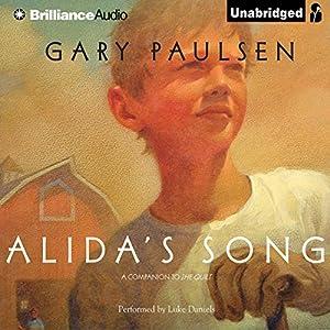 Alida's Song Audiobook
