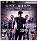 Saints Row the Third - The Full Package - Playstation 3