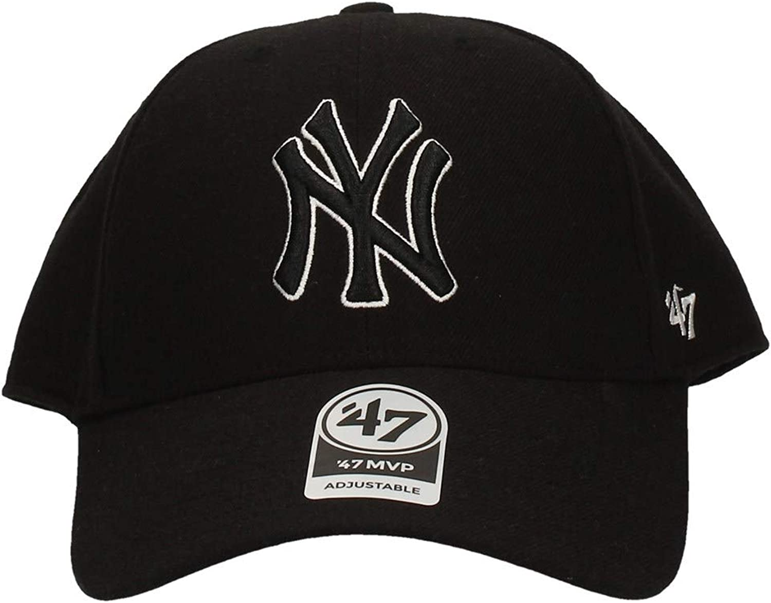 47 New York Yankees - Gorra Unisex Adulto: Amazon.es: Ropa y ...