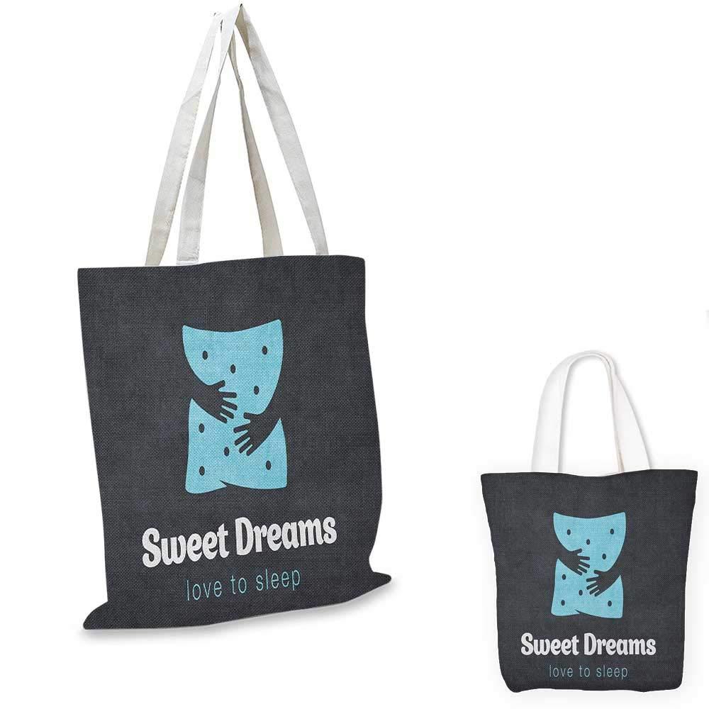 Sweet DreamsGirl Sleeping with a Bunny and a Cat 漫画スタイル 夜の時間テーマイメージ マルチカラー 12
