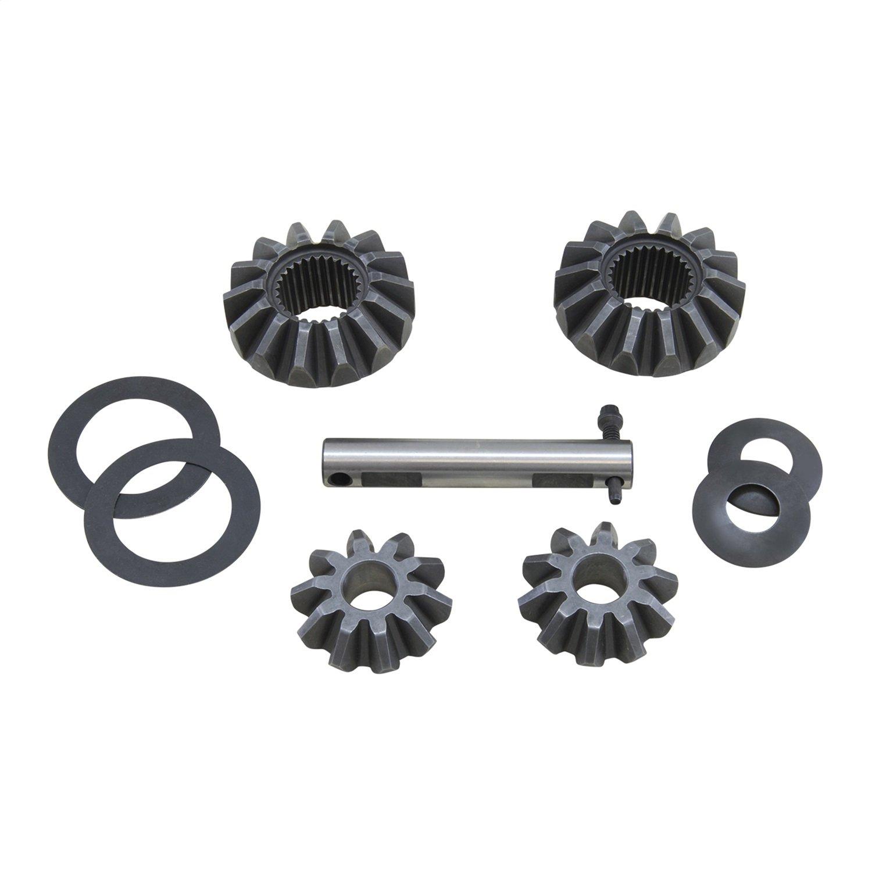 Yukon Gear & Axle (YPKM35-S-27-1.5) Standard Open Spider Gear Kit for AMC Model 35 with 27-Spline Axle
