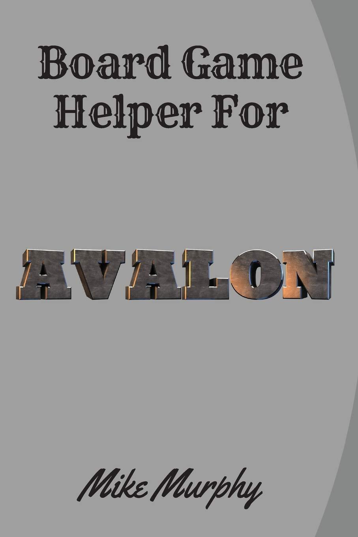 Download Board Game Helper For Avalon PDF