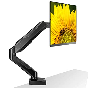 SIMBR Soporte Monitor para PC Y Pantalla LCD LED de 15