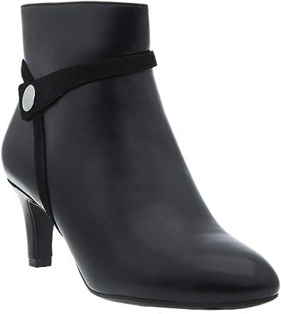 Amazon.com | Impo NORLA Ankle Bootie