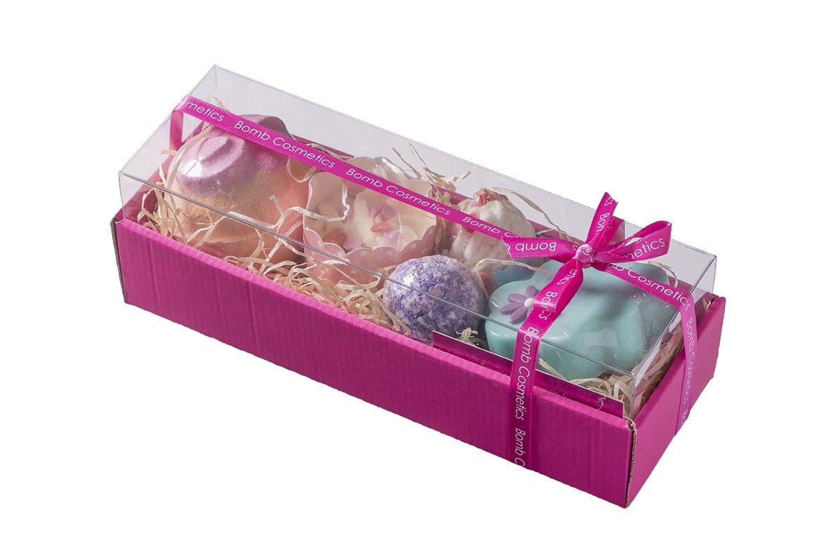 Bomb Cosmetics Cloud 9 Handmade Gift Pack