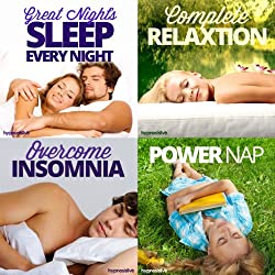 The Superior Sleep Hypnosis Bundle