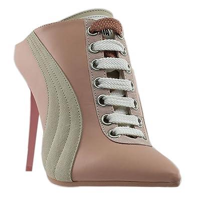 913151826f3 PUMA Women s Mule Heel Cameo Rose Pink Tint 7.5 ...