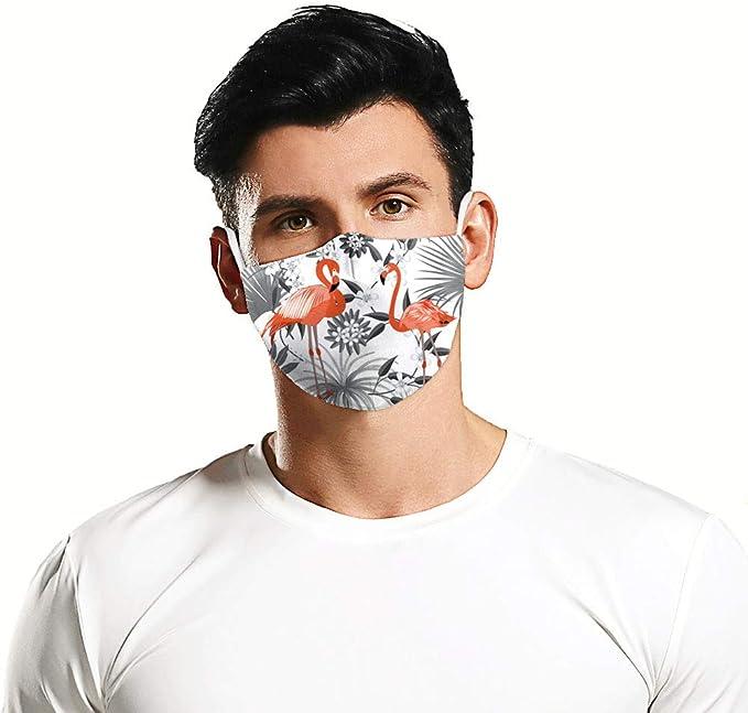Maschere per viso in tinta unita con fessura filtrante traspirante Lavabile e riutilizzabile blu eBoutik