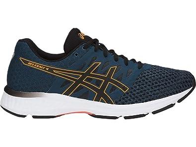 new concept 26286 bf9ba ASICS Mens Gel-Exalt 4 Running Shoe