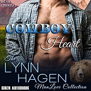Cowboy Heart Audiobook