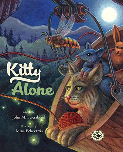 Kitty Alone (First Steps in Music (Alone Music)