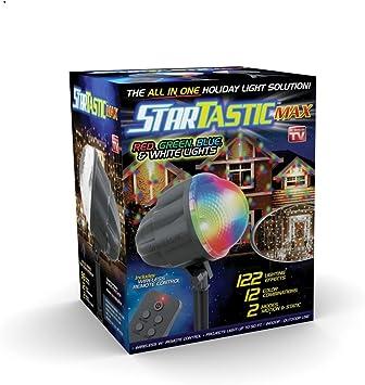 Amazon.com: Startastic Max 1562 teledirigido con luz 60 + ...