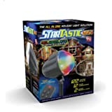 STARTASTIC MAX 1562 Remote-Controlled Outdoor/Indoor with 60+ Holiday Light Shows As Seen On TV new 2017