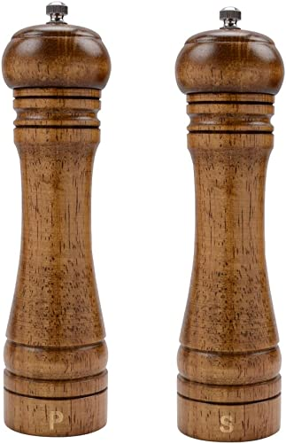Best Salt & Pepper Mill Sets