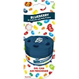 Jelly Belly 15514A Gel Can Air Freshener for Blueberry