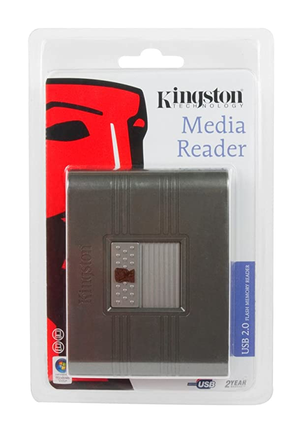KINGSTON FCR-HS2191 DRIVERS FOR WINDOWS DOWNLOAD