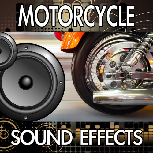 Motocross Race (Version 3) [Motorbikes Motorcycles Racing] [Sound Effect] (Cross Three Motor)