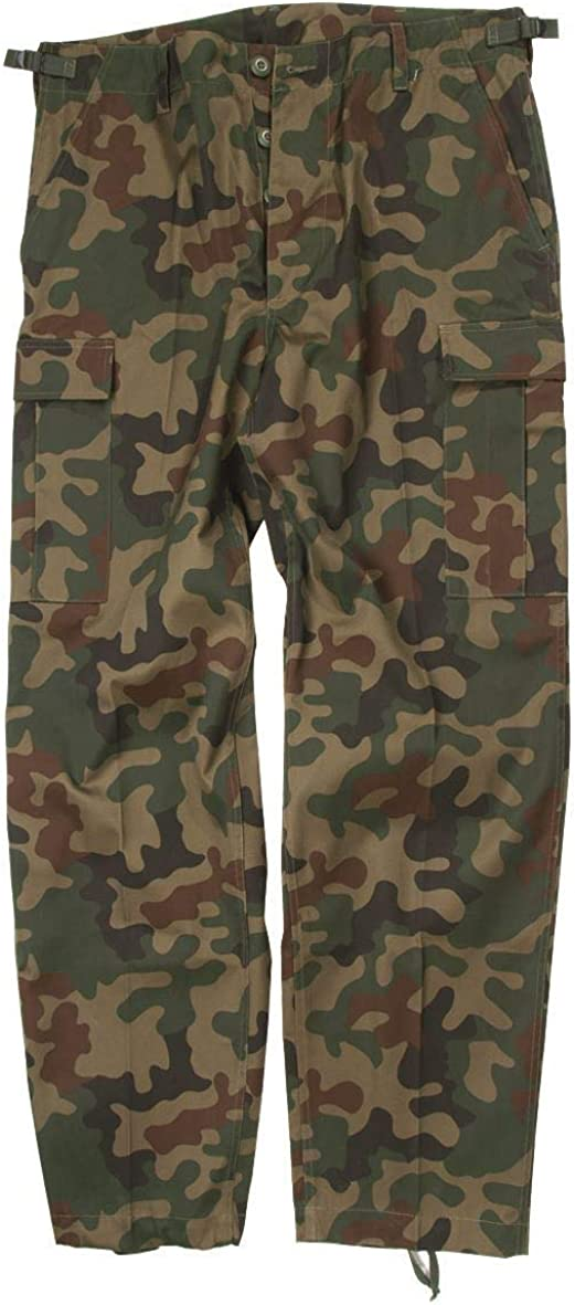 Us ranger pantalon woodland xxs//xs pantalon militaire Army pantalon cargo camouflage tarn