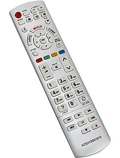 Repuesto para Panasonic N2QAYB001010 Mando a distancia: Amazon.es ...