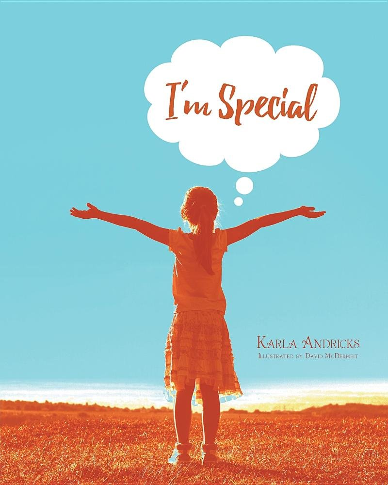 Download I'm Special pdf