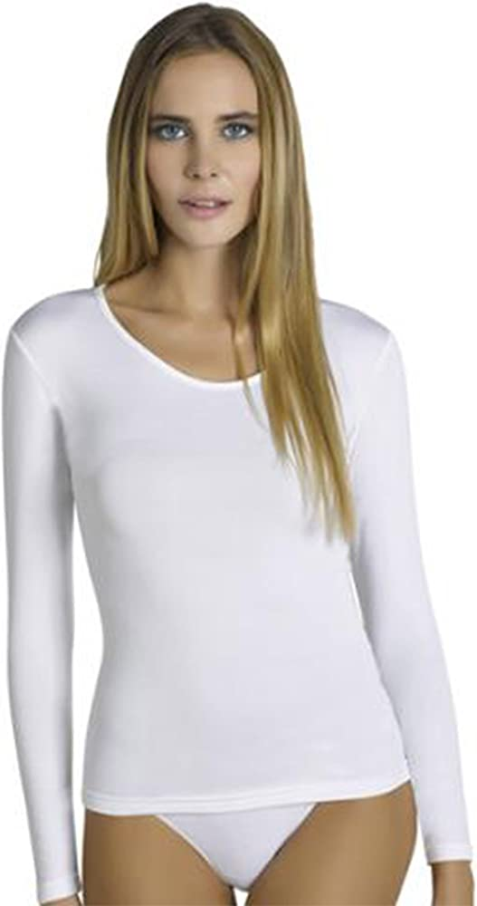 YSABEL MORA Camiseta TERMICA Mujer
