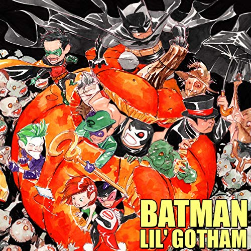 Batman: Li'l Gotham]()