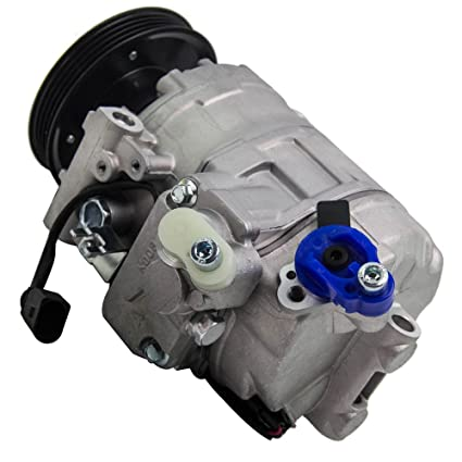 MaXpeedingrods AC Compresor Aire Aire Acondicionado para A4 A6 Avant 1.9 Tdi Turbo Diesel Quattro 4B0260805G