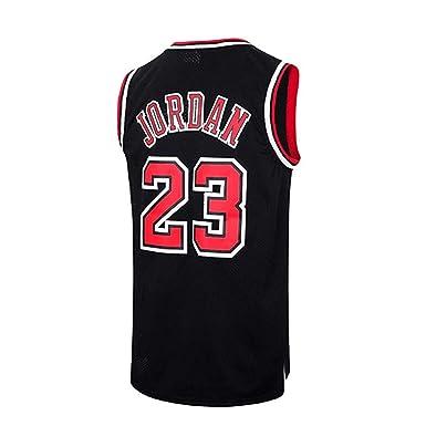 AGAB NBA Jordan # 23 Chicago Bulls - Pantalones Cortos de ...