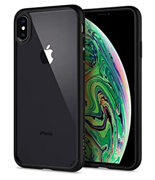 Spigen Ultra Hybrid Iphone Xs Max Hülle Amazon De Elektronik